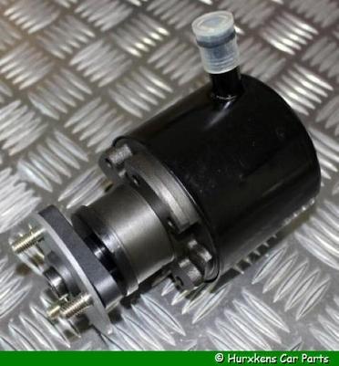POMP STUURBEKRACHTING V8 - V-SNAAR TYPE  PER STUK