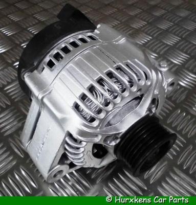 DYNAMO A115 85 AMP - GEREVISEERD  PER STUK