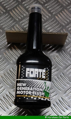 FORTÉ NEW GENERATION MOTORFLUSH - 400 ML  PER STUK
