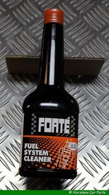 FORTÉ FUEL SYSTEM CLEANER - 400 ML  PER STUK