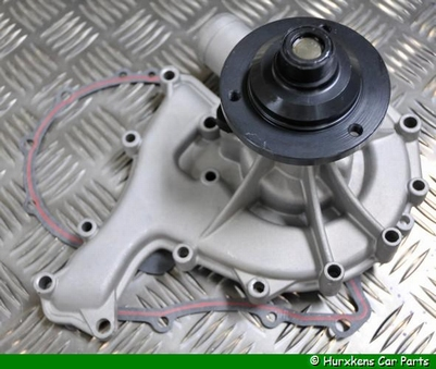 WATERPOMP 3.5 - 3.9 V8 EFI PER STUK