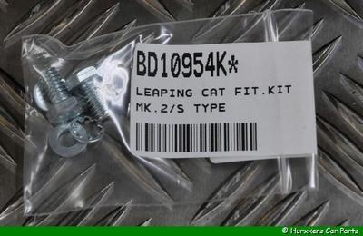 GROTE LEAPER CAT BEVESTIGINGSKIT