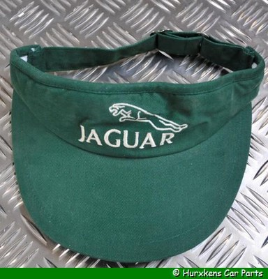 JAGUAR GOLF ZONNEKLEP GREEN