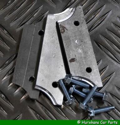 TAPPET HOLD DOWN KIT 6 CILINDER MODEL (XK ENG) PER SET