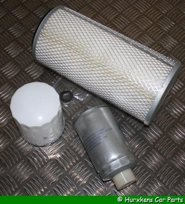 SERVICE KIT 200TDI PER SET