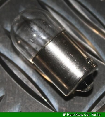 COLDAX GLOEILAMP 5W BAJONET