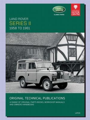 CD ORIGINELE TECHNISCHE PUBLICATIES SERIES 2