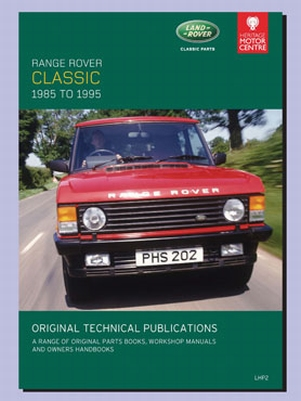 CD ORIGINELE TECHNISCHE PUBLICATIES CLASSIC PER STUK