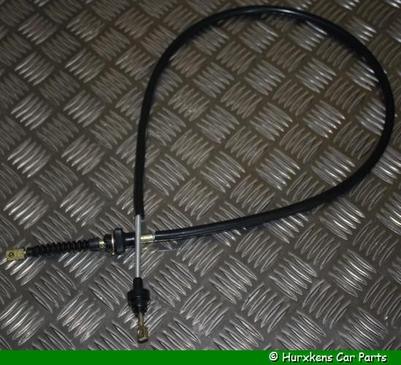 GASKABEL 2.5 LITER 300 TDI RHD