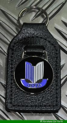 SLEUTELHANGER GT6