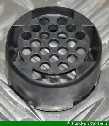 AFDEKDOP FILTER TUIMELAAR V8 BENZINE