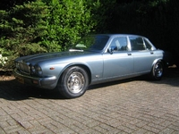 Jaguar Serie 3