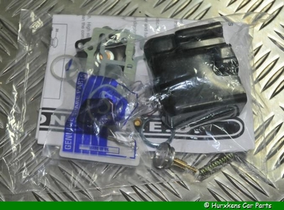 CHOKE AED UNIT REPARATIE KIT PER SET