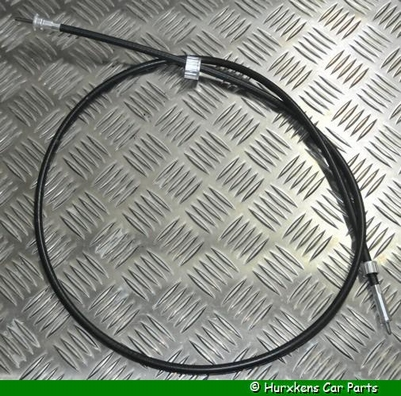 KILOMETERTELLER KABEL 60 INCH OF 152 CM