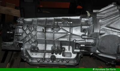 AUTOMAAT 4.0 V8 GEREVISEERD
