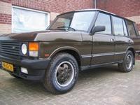 Range Rover 4.2 LSE