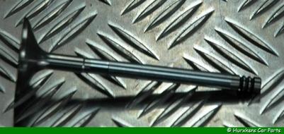 KLEP INLAAT CILINDERKOP - 2.5 TDI / 200TDI / 300TDI PER STUK