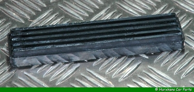 GASPEDAAL RUBBER