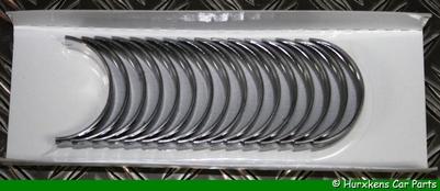 DRIJFSTANGLAGERSCHAAL 3.5-3.9-4.2 V8 BENZINE - OVERMAAT 20 PER SET