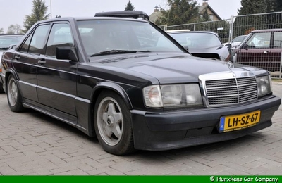 Mercedes 190 2.3 - 16V