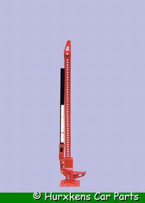 48'' HIGHJACK (4FT)