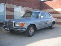 Mercedes 350SE
