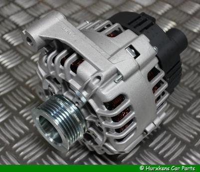 DYNAMO 120 AMP 2.0 TD4 (TOT 1A)
