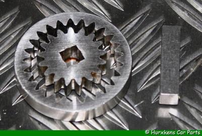 REPARATIESET OLIEPOMP LT85 V8 / LT77 TOT VIN LA939975