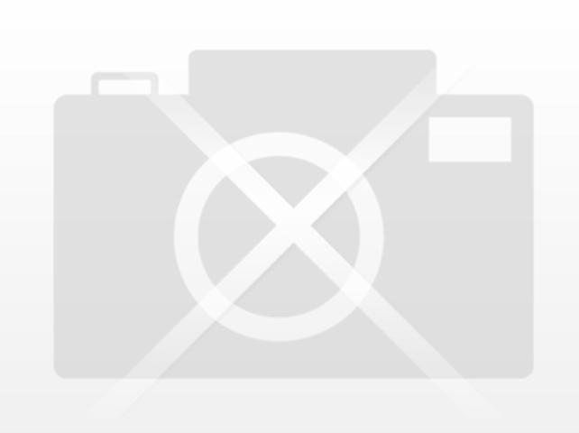 LINKER BUITENSPIEGEL COMPLEET CHROOM - GEBRUIKT