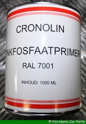 ZINKFOSFAATPRIMER - CRONOLIN PER STUK