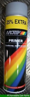PRIMER / GRONDLAK - MOTIP 500 ML PER STUK
