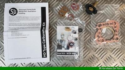 CARBURATEUR HD8 SERVICE KIT