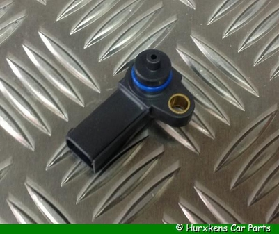 SENSOR ABSOLUTE INLAATDRUK (MAP SENSOR)