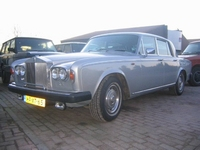 Rolls Royce Silvershadow 2