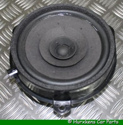 VOORDEUR LUIDSPREKER BASIC SOUNDSYSTEM - GEBRUIKT PER STUK