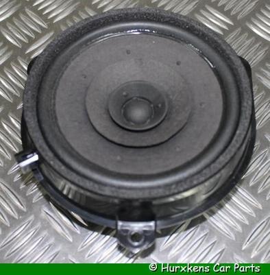 VOORDEUR LUIDSPREKER BASIC SOUNDSYSTEM - GEBRUIKT