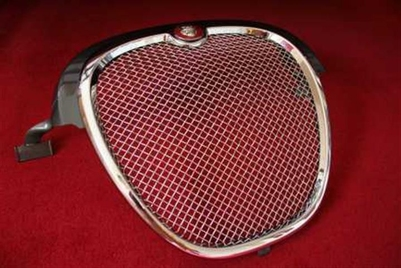 ARDEN CHROME HONINGGRAAD GRILLE