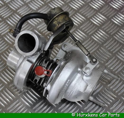 TURBO 200 TDI - REVISIE (NORMAAL)