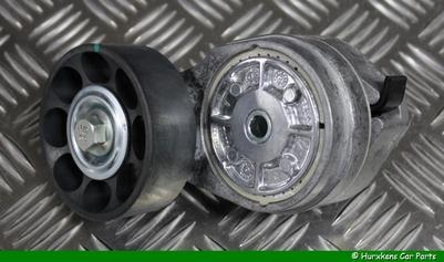 SPANNER AUTOMAAT HULPAANDRIJVING - LOOPROL 300 TDI