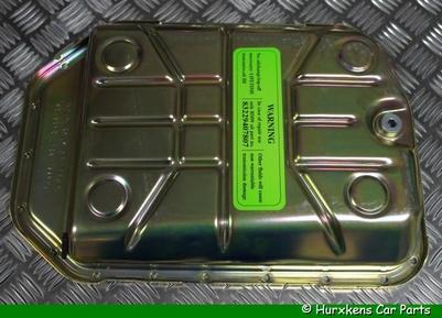 OLIECARTER VERSNELLINGSBAK 5-TRAPS 4.4 V8 M62 B44