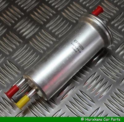 BRANDSTOF FILTER 4.4 V8 M62 B44