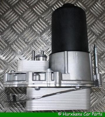 BRANDSTOFKOELSYSTEEM - 2.7 DIESEL V6