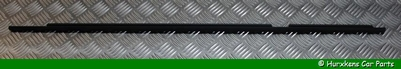 AFDICHTSTRIP DEURRUIT ACHTERPORTIER LINKS - BUITEN