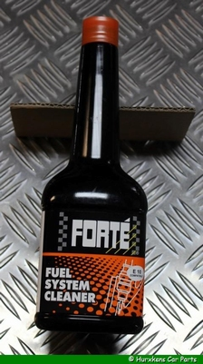 FORTÉ FUEL SYSTEM CLEANER - 400 ML