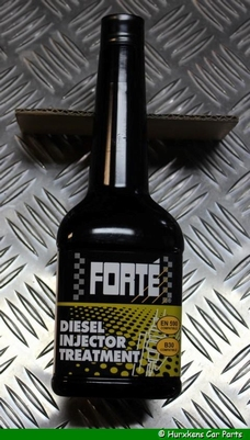 FORTÉ DIESEL INJECTOR TREATMENT - 400 ML