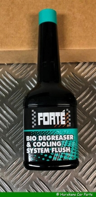 FORTÉ BIO DEGREASER & COOLING FLUSH - 400 ML PER STUK