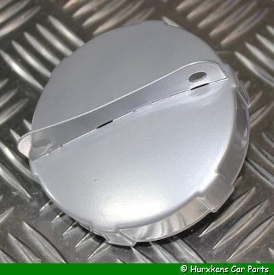 BRANDSTOFTANKDOP 2-PIN