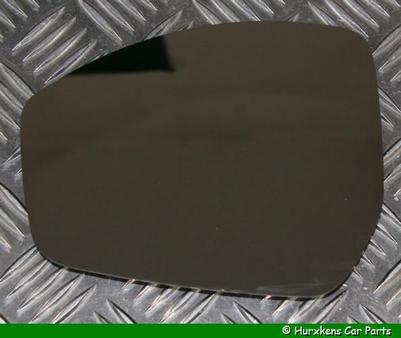 SPIEGELGLAS BUITENSPIEGL LINKS (1400 MM BOLLE SPIEGEL)