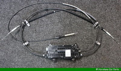 MODULE ELECTRONISCHE BEDRADING PARKEERREM / HANDREM