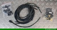 HIGH PERF. BOUGIEKABELS V8 BLACK - BETERE VONK MEER VERMOGEN
